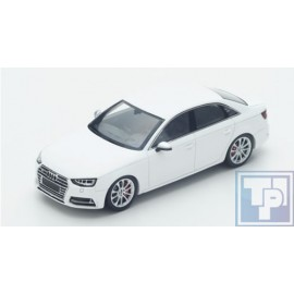 Audi, S4, 1/43