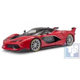 Ferrari, FXX-K, 1/18