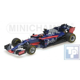 Scuderia Toro Rosso, Renault, STR12, 1/43
