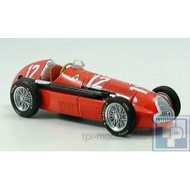 Alfa Romeo, 158, 1/43