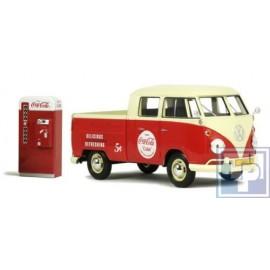 Volkswagen VW, Typ 2 (T1) Pick-up, 1/24