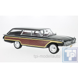 Ford, Country Squire, 1/18