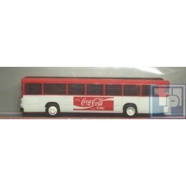 """MAN, Bus, """"Trink Coca Cola"""", 1/87"""