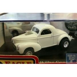 Willy's Coupe, 1/43