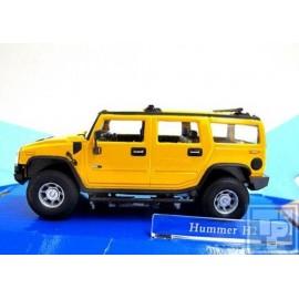 Hummer, H2, 1/43