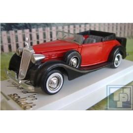 Packard, Cabriolet, 1/43