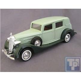 Packard, Sedan, 1/43