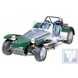 Caterham, Super Seven BDR, 1/12