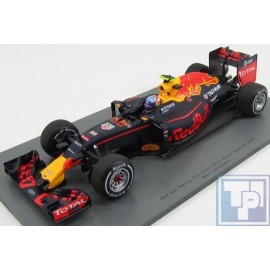 Red Bull Racing, RB13, 1/18