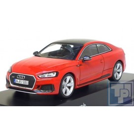 Audi, RS5 Coupe, 1/43