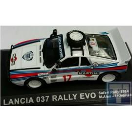 Lancia, 037 Rally Evo, 1/43