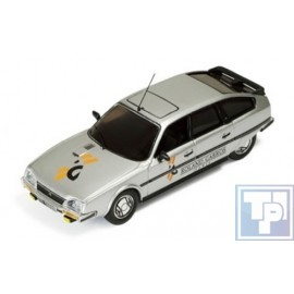 "Citroen, CX Berline, ""Roland Garros"", 1/43"