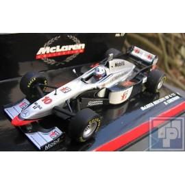 McLaren MP4-12, 1/43