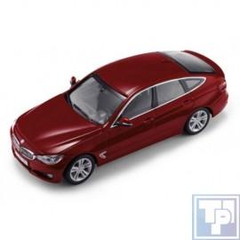 BMW, 3-series GT (F34), 1/43