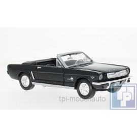 Ford, Mustang Cabriolet, 1/24