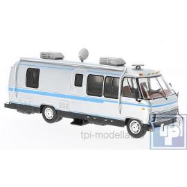 Airstream, Excella 280 Turbo, 1/43