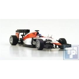 Manor, MR03B Ferrari, 1/43