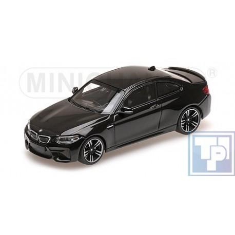 BMW, M2 Coupe, 1/43