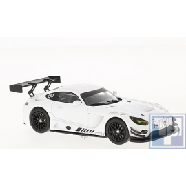 Mercedes-Benz, AMG GT3, 1/43