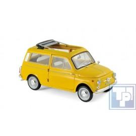 Fiat, 500 Giardiniera, 1/18