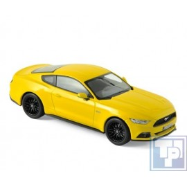 Ford, Mustang, 1/43