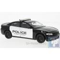 "Dodge, Charger Pursuit, ""Police"", 1/24"