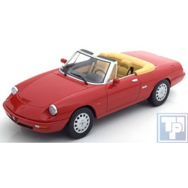 Alfa Romeo, Spider 4, 1/18