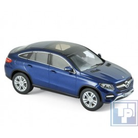 Mercedes-Benz, GLE Coupe, 1/43