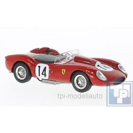 Ferrari, 250 TR, 1/43