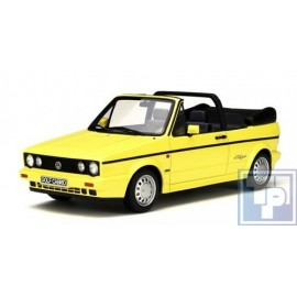 "Volkswagen VW, Golf, Cabriolet, ""Young Line"", 1/18"
