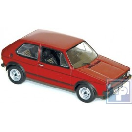 Volkswagen VW, Golf 1 GTI, 1/43