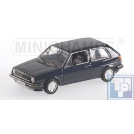 Volkswagen VW, Golf GL2, 1/43