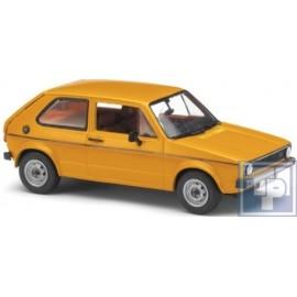 Volkswagen VW, Golf Mk1 1.3 LS, 1/43