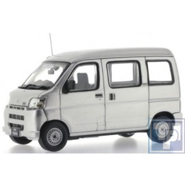 Daihatsu, Hijet Hybrid Version, 1/43