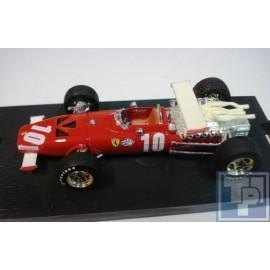 Ferrari, 126 C2, 1/43