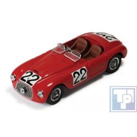 Ferrari, 166 M, 1/43