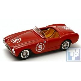 Ferrari, 225 S Ore di Pascara, 1/43