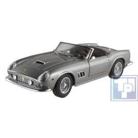Ferrari, 250 California Spider SWB, 1/18