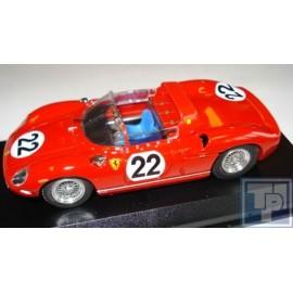Ferrari, 250 P, 1/43