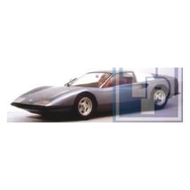 Ferrari, 250 P6, 1/43