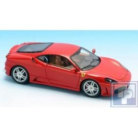 Ferrari, F430, 1/43