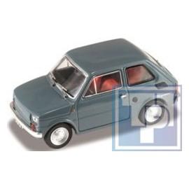 Fiat, 126, 1/43