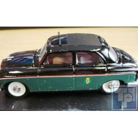 Fiat, 1400B, 1/43