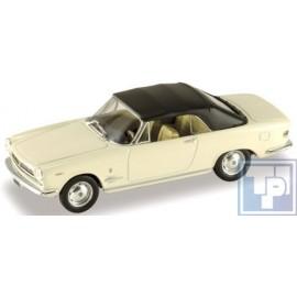 Fiat, 2300 S Cab., 1/43