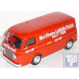Fiat, 238 Van, 1/43