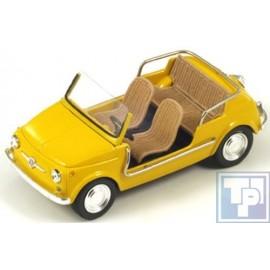 Fiat, 500 Jolly, 1/43