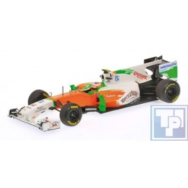 Force India, Mercedes VJM04 Showcar, 1/43