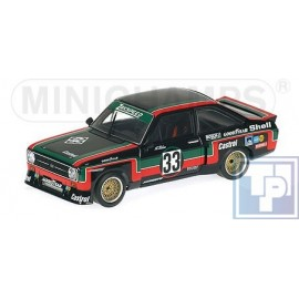 Ford, Escort II RS 1800, 1/43