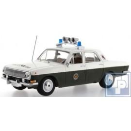 GAZ, Volga M24, 1/43
