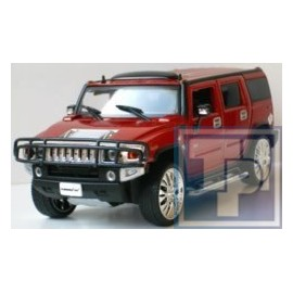 Hummer, H2 SUV, 1/43